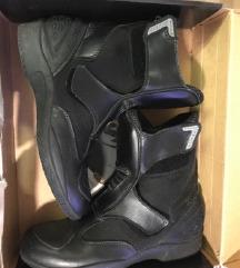 motoristični čevlji