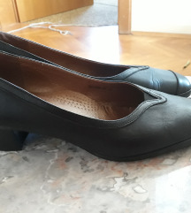 Čevlji, salonarji
