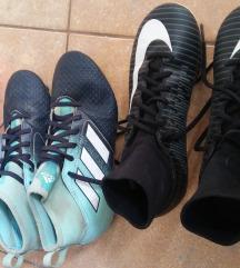 Kopačke Nike ,Adidas 35