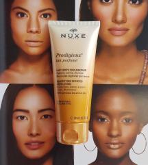 NUXE 🌳 Prodigieux® Lait Parfumé 100ml