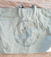 Velika torba Armani Jeans