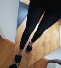 Temno modre kavbojke Zara