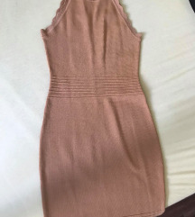 Obleka - nude