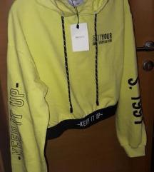 pulover kapucar S