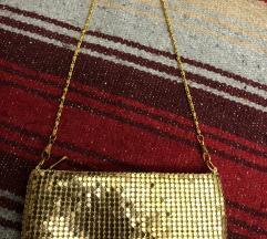 Nova mala zlata torbica