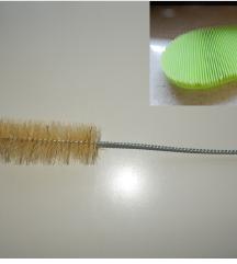 DOM - KUHINJA ■za čiščenje ■komplet