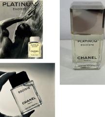 Chanel Platinum Egoiste 100 ml edt