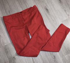 Amisu rdeče hlače