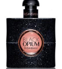 YSL Black opium - tocen parfum