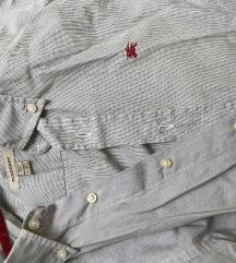 Burberry črtasta srajca