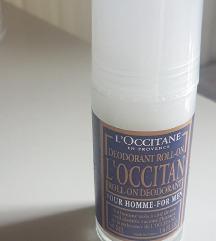 Loccitane moški deodorant