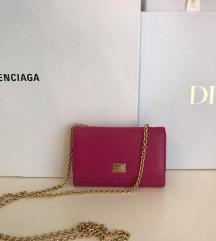 Dolce Gabbanav torbica - mpc 490 evro