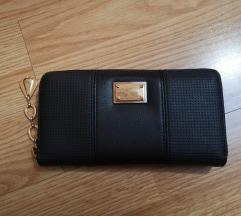 Črna denarnica