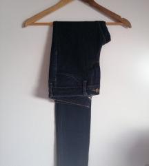 Jeans Basic High Waist