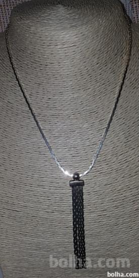 Srebrna verižica(pravo srebro 925)