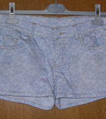 Kratke hlače, jeans