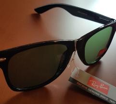 Ray Ban Sončna Očala | Wayfarer | NOVA