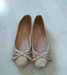Zlate balerinke - nove
