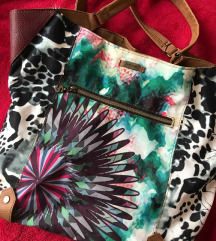ZNIŽANA Desigual torbica