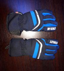 Smučarske rokavice Mckinley Augustino št 6,5