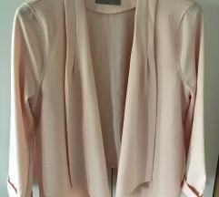 Orsay puder nude blazer