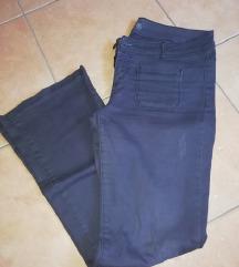 Promod modre hlače 38