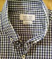 Moška nova srajca