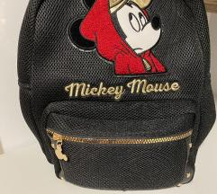 Mickey mouse NOV