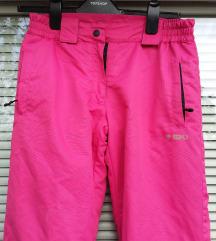 YES FOR GIRLS št. 164 ( 14 let ) smučarske hlače