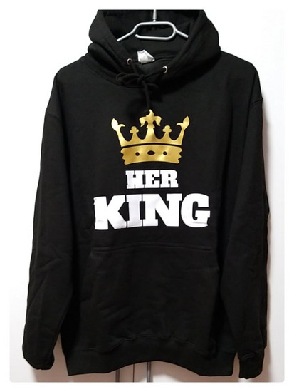 Pulover HER KING