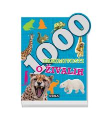 1000 zanimivosti o živalih