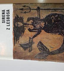 LEPOSLOVJE #Sirena z Lesbosa