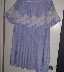 tunika/krajša oblekca